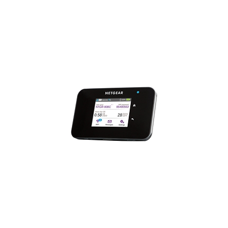 Netgear AC810-100EUS AirCard 810S 4G LTE router