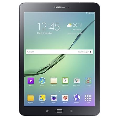 Samsung Galaxy Tab S2 9.7 WiFi tablet zwart