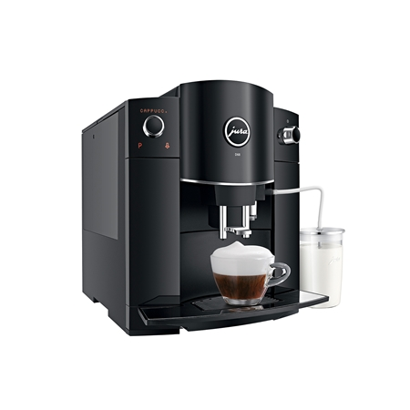 Jura D60 Espressomachine