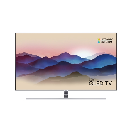 Samsung QE65Q7F 2018 4K QLED TV