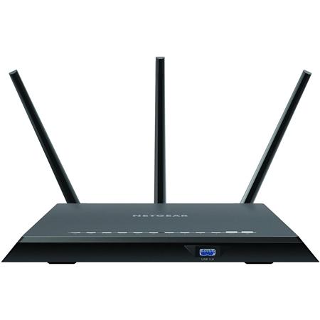 Netgear Nighthawk R7000 router