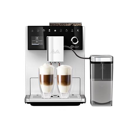 Melitta CI Touch Volautomaat koffiemachine