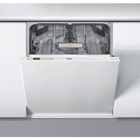 Whirlpool WCIO 3T321 PS E Volledig Geïntegreerde Vaatwasser