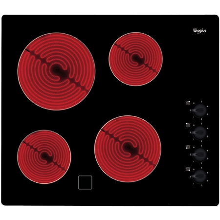Whirlpool AKM 9010/NE Keramische Kookplaat