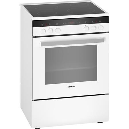 Siemens HK9R30020 Keramisch Fornuis