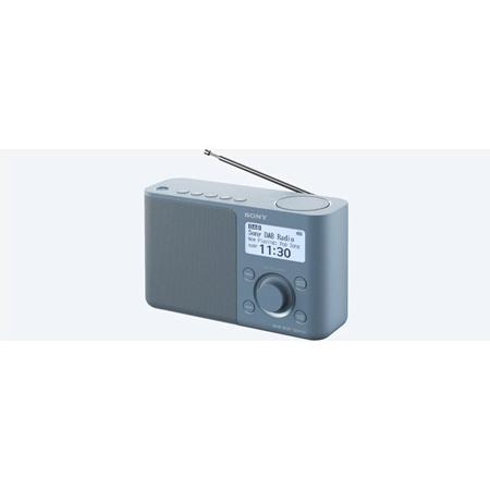 Sony XDR-S61D DAB+ radio