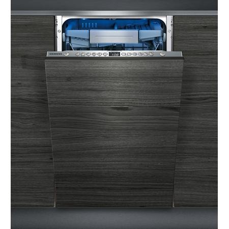 Siemens SR656D00TE iQ500 volledig geintegreerde vaatwasser
