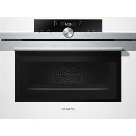 Siemens CM633GBW1 Inbouw Oven