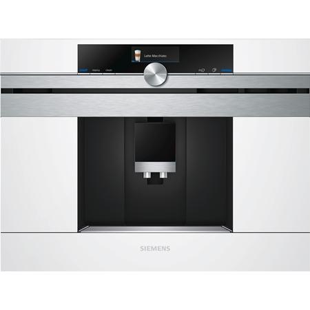 Siemens CT636LEW1 Inbouw Koffiemachine
