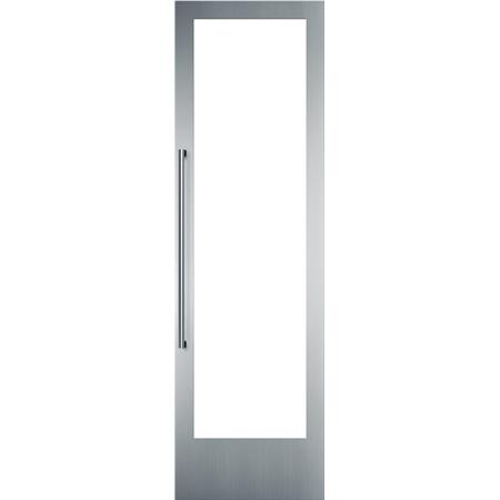 Siemens CI24Z590 Deurraam glasdeur rechts voor CI24WP00