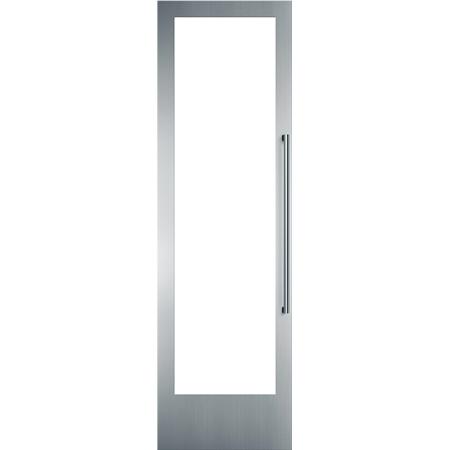 Siemens CI24Z690 Deurraam glasdeur links voor CI24WP00
