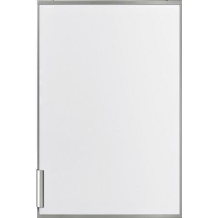 Siemens KF20ZAX0 Deur met decoratief deurframe en aluminium handvat