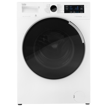 Beko WTE10744XDOS Wasmachine