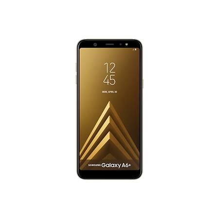 Samsung Galaxy A6+ 32GB Smartphone