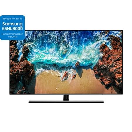 Samsung UE55NU8070 4K Premium UHD TV
