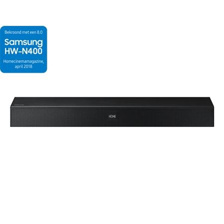 Samsung HW-N400 Compact Soundbar