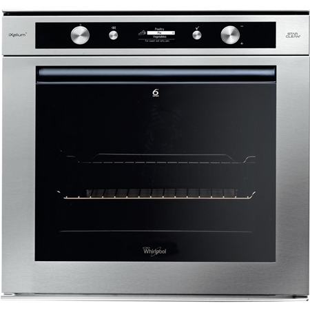Whirlpool AKZM 8250 IXL Inbouw Oven