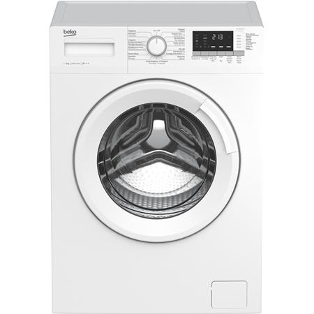 Beko WTV 8712 XW Wasmachine