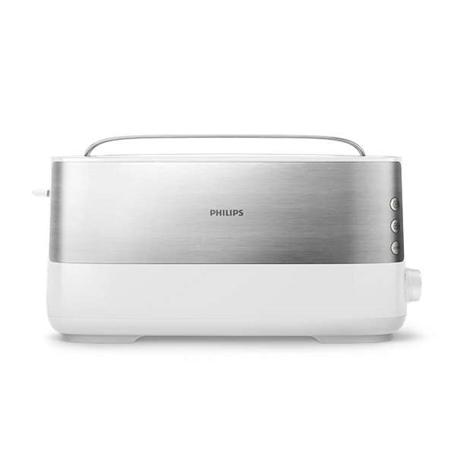 Philips HD2692/00 Viva Collection broodrooster