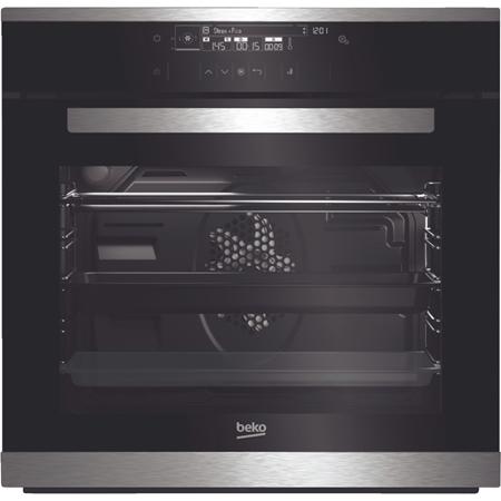 Beko BIWM 35400 XS Inbouw Oven