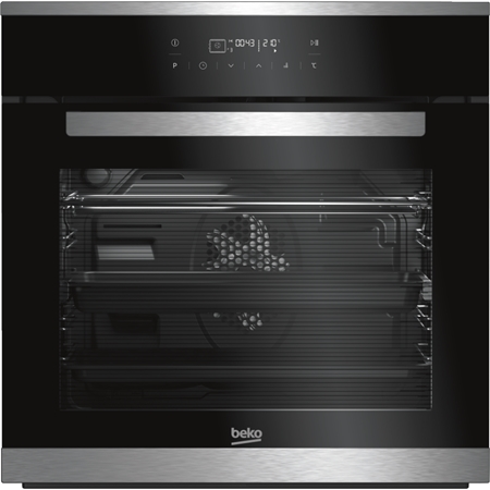 Beko BIM25401X Inbouw Oven