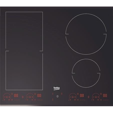 Beko HII 64800 FHT Inductie Kookplaat