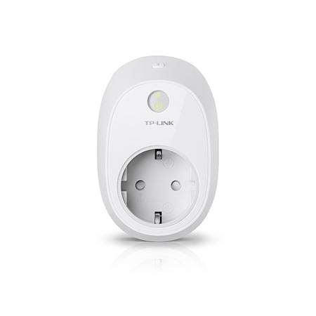 TP-LINK HS110 Smart Plug Energie Monitoring