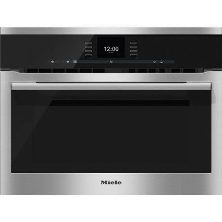Miele H 6500 BM Inbouw Oven