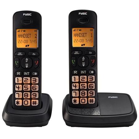 Fysic FX-5520 Seniorentelefoon