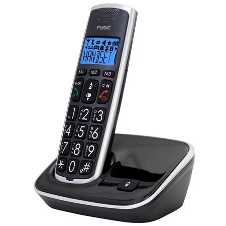 Fysic FX-6000 Seniorentelefoon