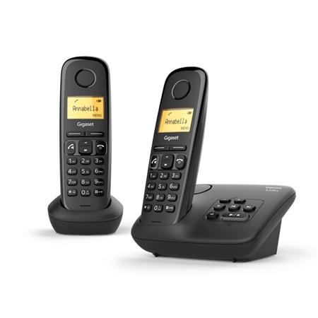 Gigaset A270A Duo Huistelefoon