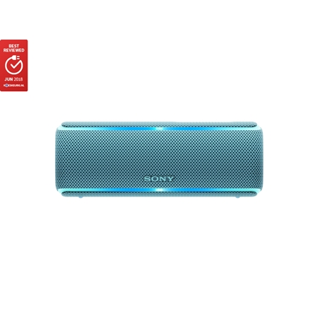 Sony SRS-XB21 Bluetooth speaker
