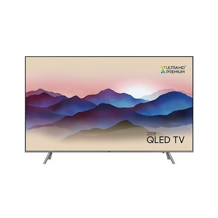 Samsung QE55Q6F 2018 4K QLED TV