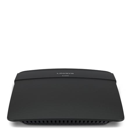 Linksys E1200 Draadloze router