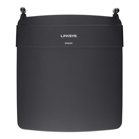 Linksys EA6100 router