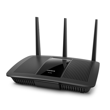 Linksys MAX-STREAM EA7500 router