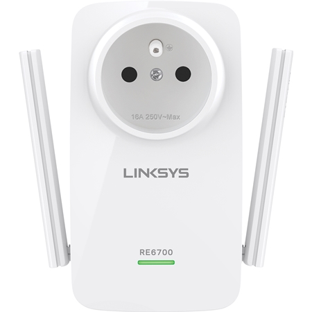 Linksys RE6700 repeater