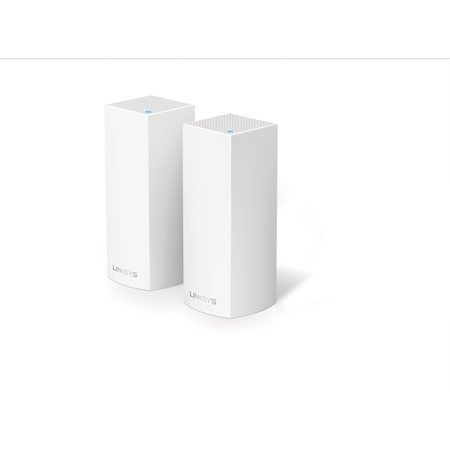 Linksys WHW0302 Velop tri-band Multiroom wifi (2 stations)