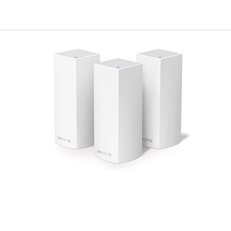 Linksys WHW0103 Velop dual-band Multiroom wifi (3 stations)