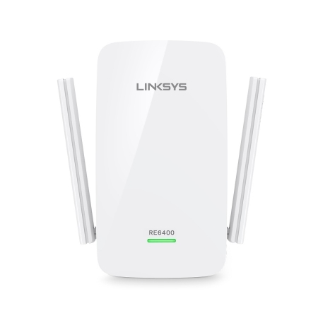 Linksys RE6400 repeater