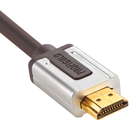 Profigold PROV1210 HDMI-kabel met ethernet (10 meter)