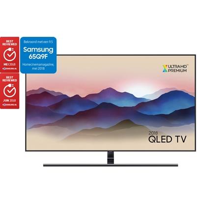 Samsung QE65Q9F 2018 4K QLED TV