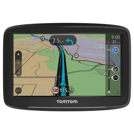 TomTom Start 62 Full Europe