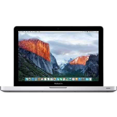 Apple Macbook Pro (model 2012) Core i5 2,5 Ghz Laptop (Refurbished B)