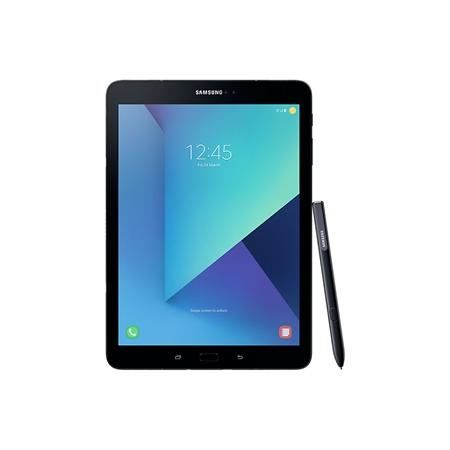 Samsung Galaxy Tab S3 9.7 Wifi + 4G zwart