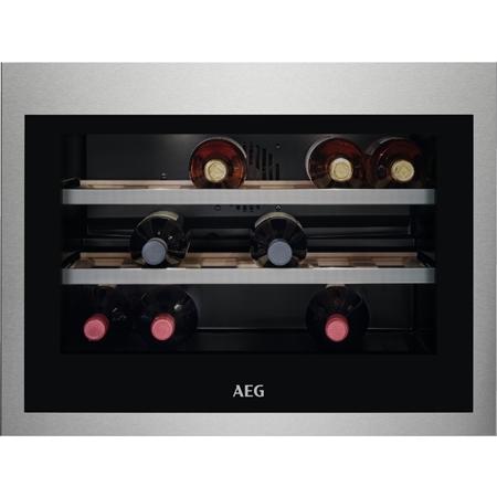 AEG KWE884520M Inbouw Wijnkoelkast