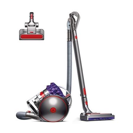 Dyson Big Ball Parquet 2 violet
