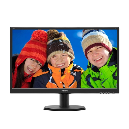 Philips 240V5QDSB/00 Monitor