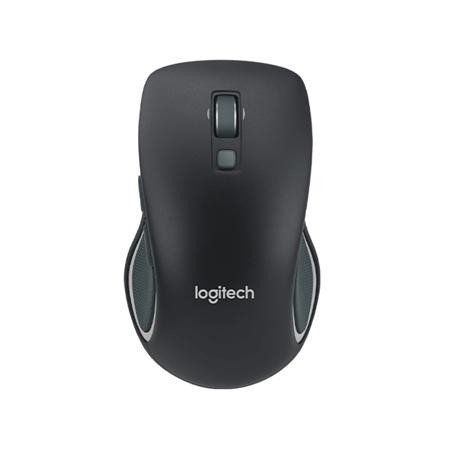 Logitech M560 Wireless Mouse Zwart