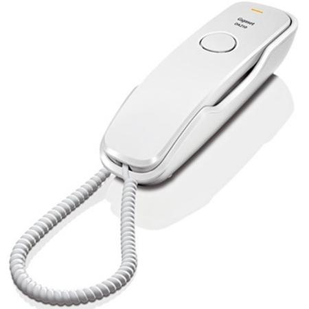 Gigaset DA210 Huistelefoon Wit